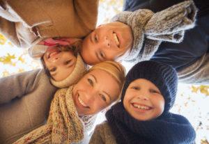 溝通五技巧促近親子關係