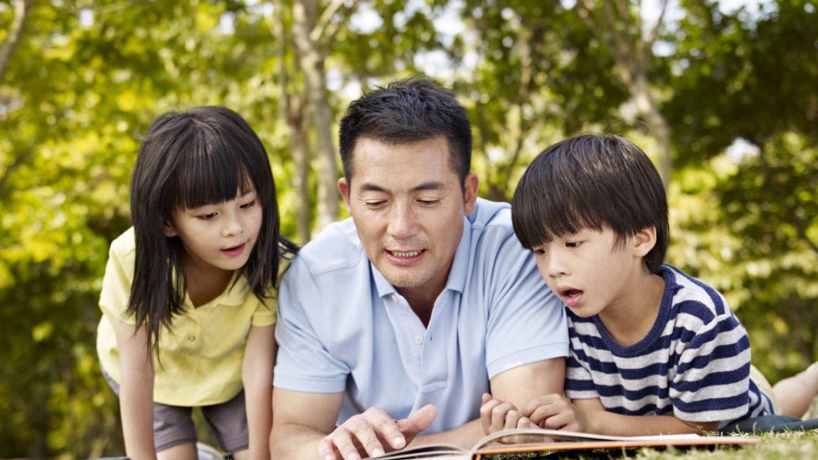 讓孩子認識自己,激勵自主學習,親子關係不可忽略這3個溝通技巧