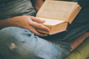 3原則挑選勵志書