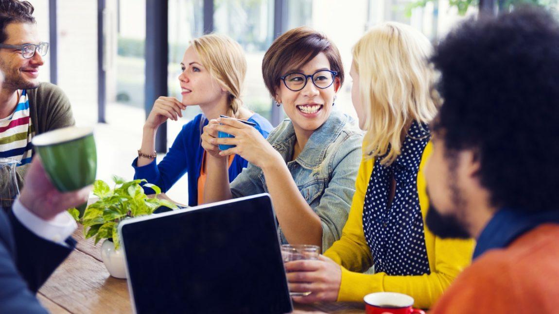 有效的溝通技巧不等於說服!如何拓展人脈,先搞清楚這三種心理認知