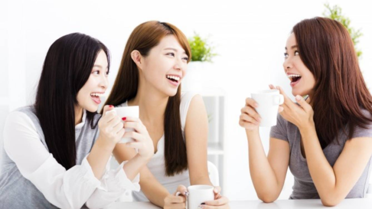 用「臨在感」掌握人際溝通原則,確實掌握3 大聊天技巧