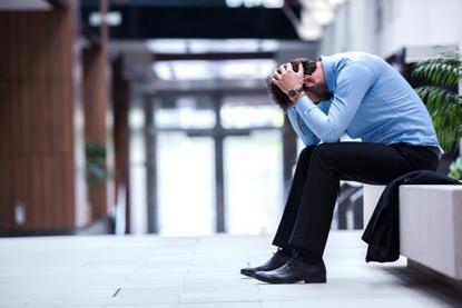 面對自己尋找正能量的5大方法解決焦慮的來臨!