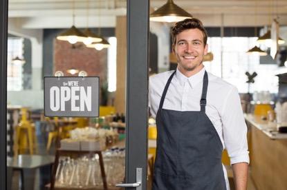 開餐廳前必思考的5個問題,否則小心開店就「倒店」!