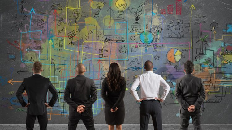 數位轉型策略如何做?首先,你必須「心態轉型」