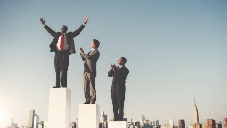 身為企業經營者,你了解競爭模式的破壞式創新嗎?