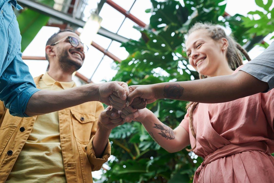 增加團隊合作精神的11種策略,讓公司業績大幅攀升